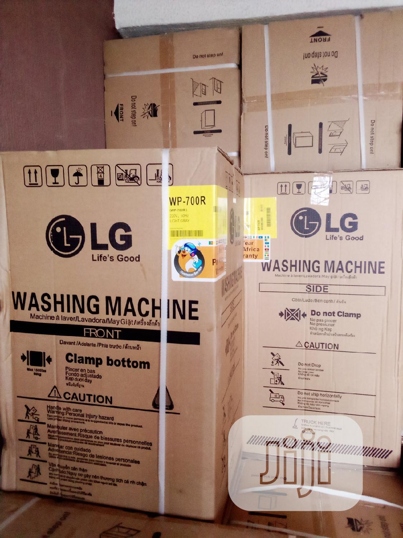 7.5kg KG Washing Machine   Home Appliances for sale in Ojo, Lagos State, Nigeria