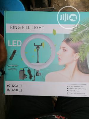 12 Inches Led Ring Fill Light   Accessories & Supplies for Electronics for sale in Lagos State, Yaba