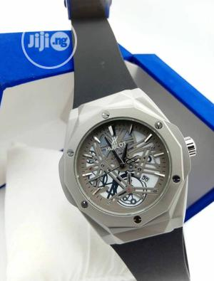 Quality Hublot Watch | Watches for sale in Lagos State, Ikotun/Igando
