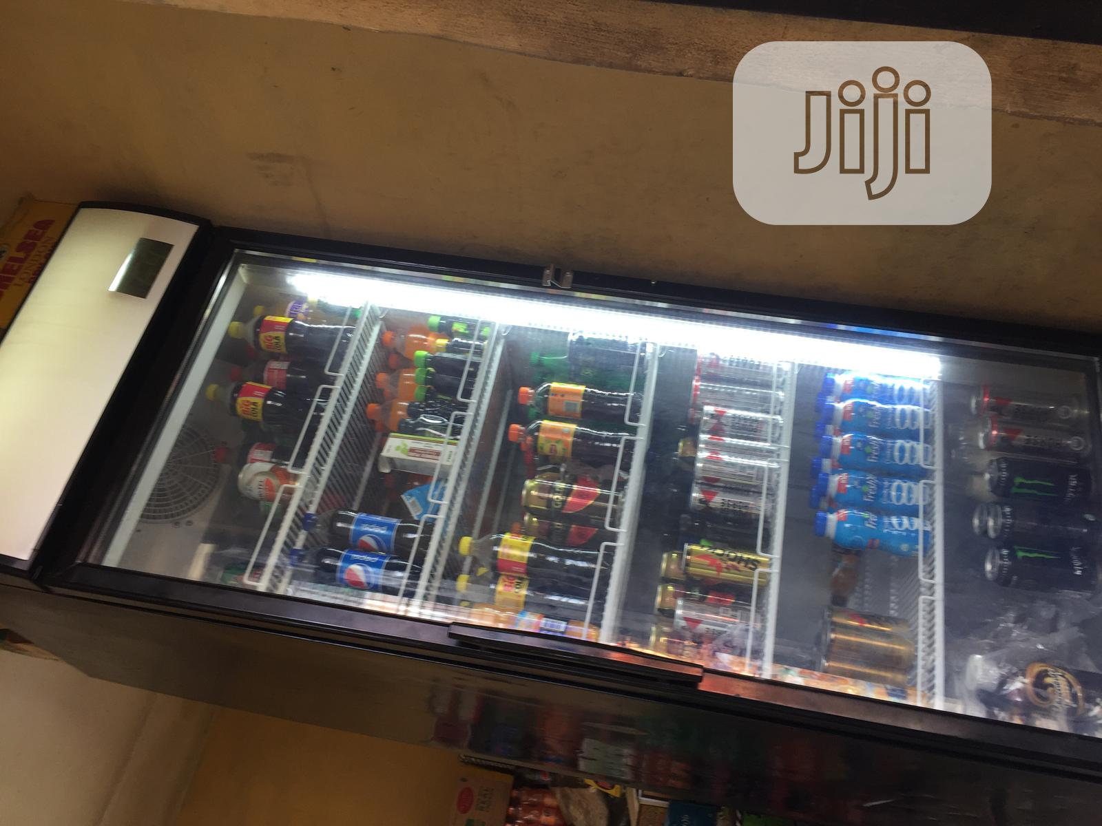 Archive: Display Chiller