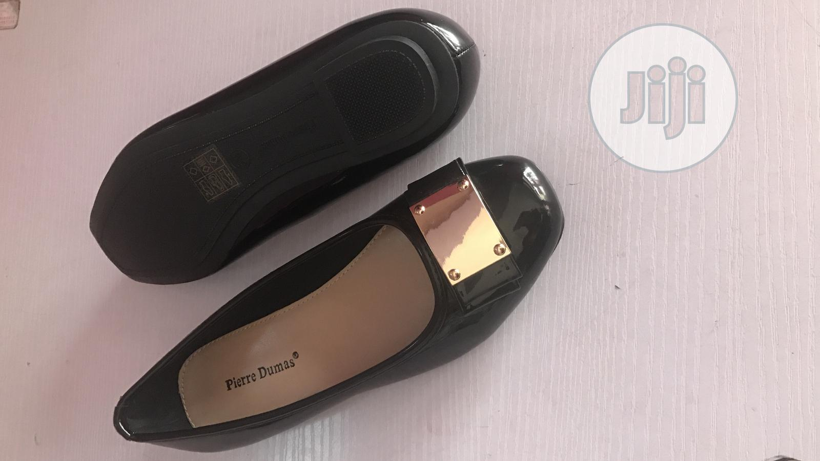 Quality Flat Shoe For Girls