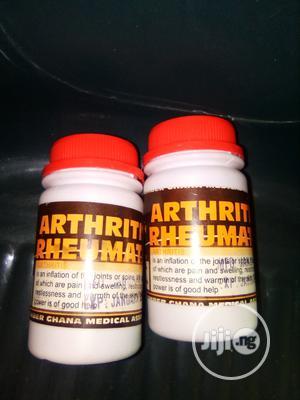 Arthritis &Rheumatism Ekwesi Herbal Capsules   Vitamins & Supplements for sale in Lagos State, Ifako-Ijaiye