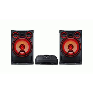 LG 5000W Xboom Audio System (Wahala) Ck99 | Audio & Music Equipment for sale in Lagos State, Alimosho