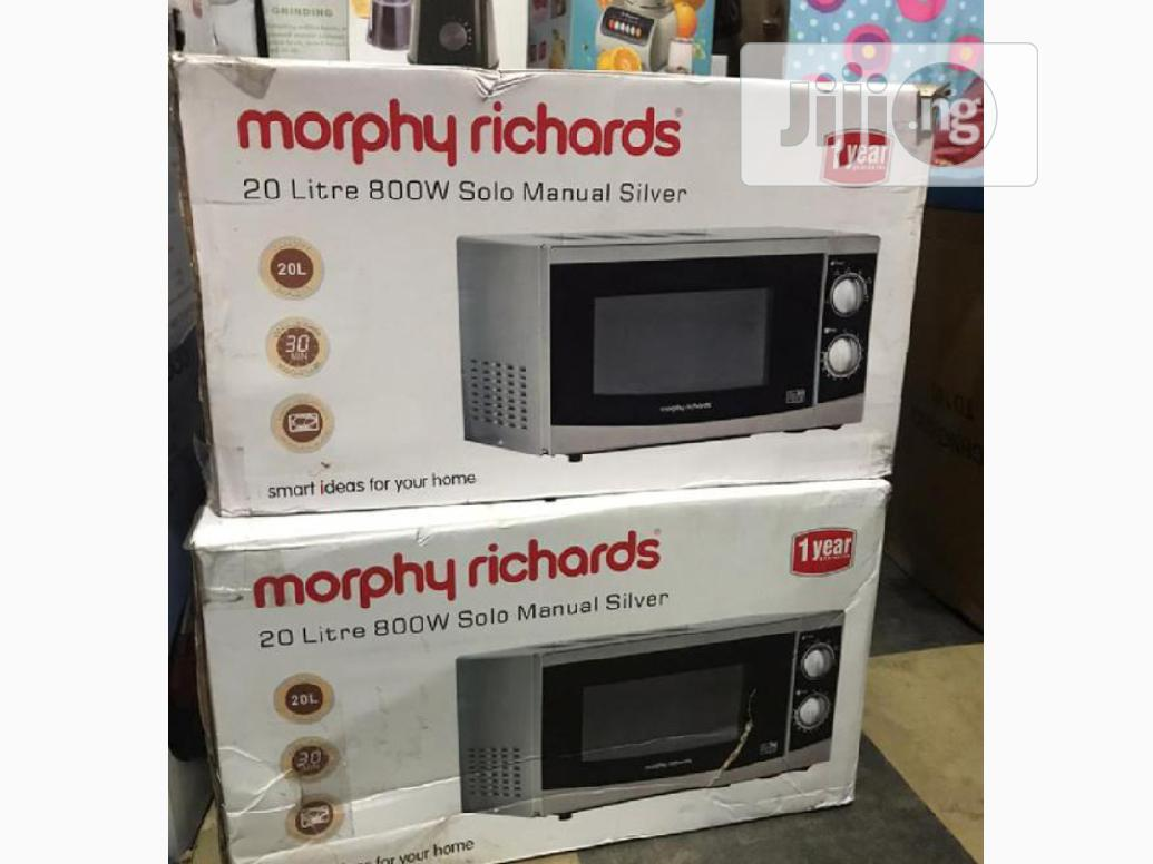 Microwave (Portable)