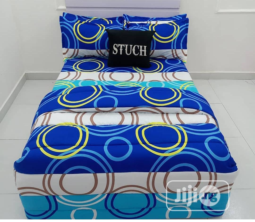 Luxury Hotel Bedding Sets | Home Accessories for sale in Oshodi, Lagos State, Nigeria