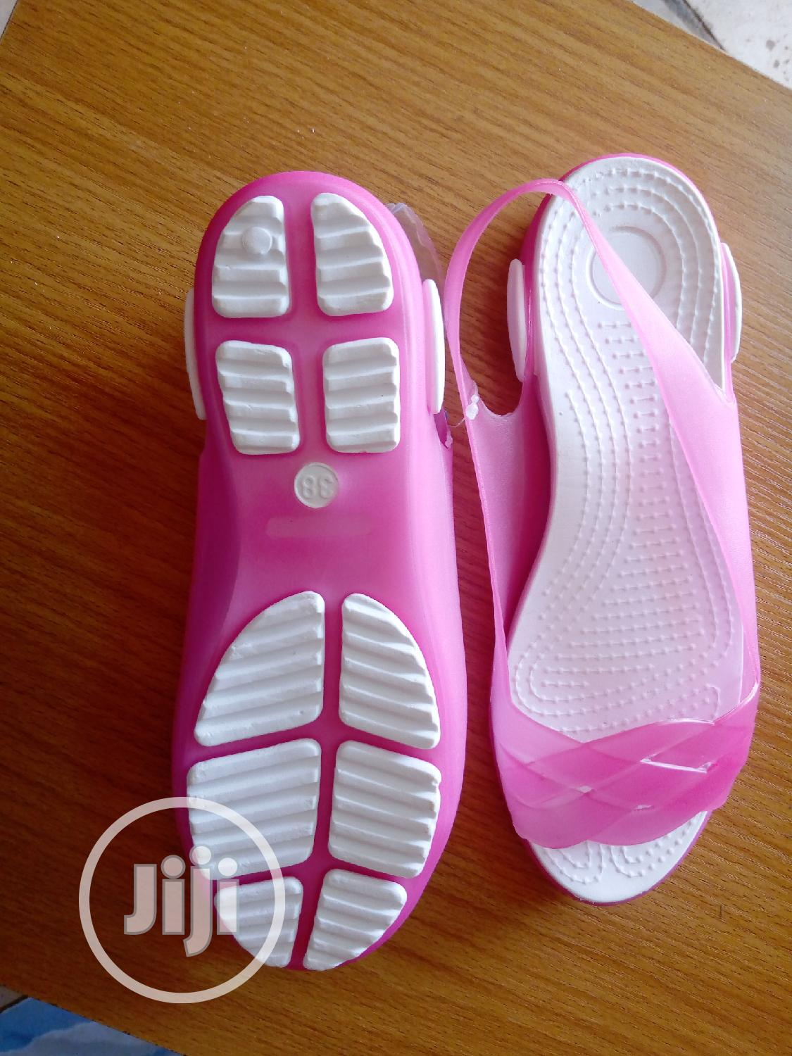 Rubber Sandals   Shoes for sale in Alimosho, Lagos State, Nigeria