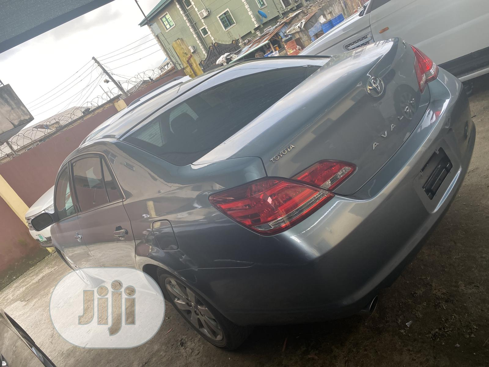 Toyota Avalon 2007 Blue | Cars for sale in Surulere, Lagos State, Nigeria