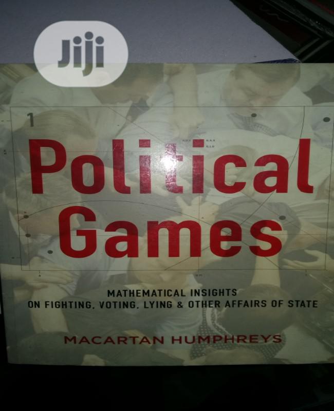 Political Games By Humphrey
