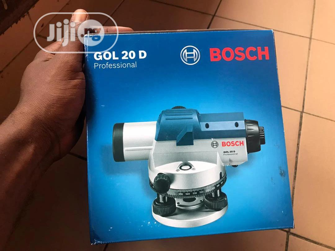 Bosch Auto Level | Measuring & Layout Tools for sale in Ojo, Lagos State, Nigeria