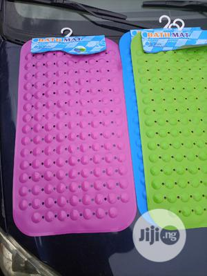 Anti Slip Bathroom Mat   Home Accessories for sale in Lagos State, Ikeja