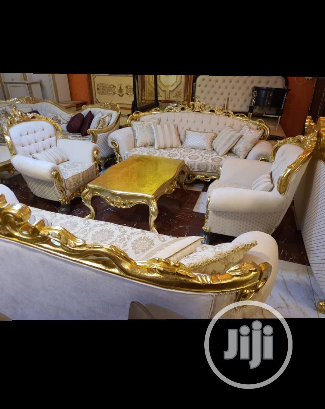 Royal Sofa Chair