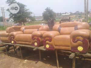 Executive Modern Sofa | Furniture for sale in Lagos State, Ikorodu
