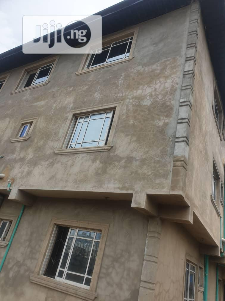Archive: Selfcontain In Surulere For Rent