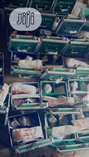 First Aid Box | Medical Supplies & Equipment for sale in Lagos State, Mushin