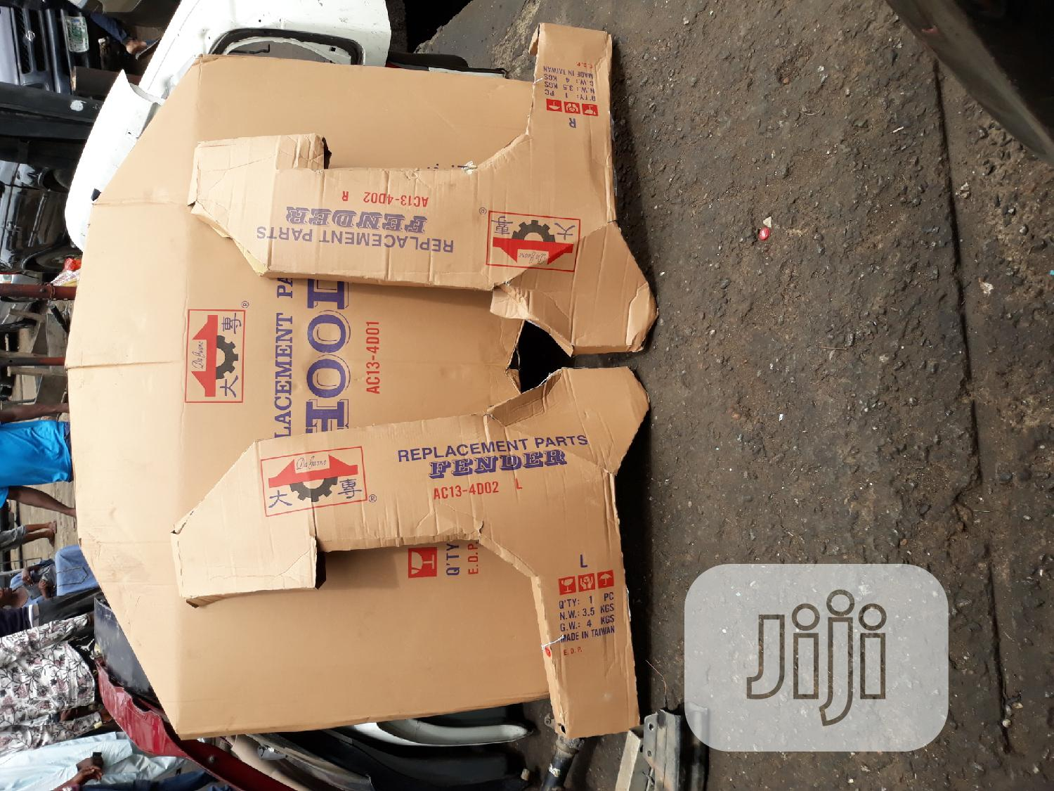 Honda REPLACEMENT Store   Vehicle Parts & Accessories for sale in Apo District, Abuja (FCT) State, Nigeria