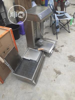 Shawarma Machine And Toaster With 1year Warranty | Restaurant & Catering Equipment for sale in Lagos State, Ojo