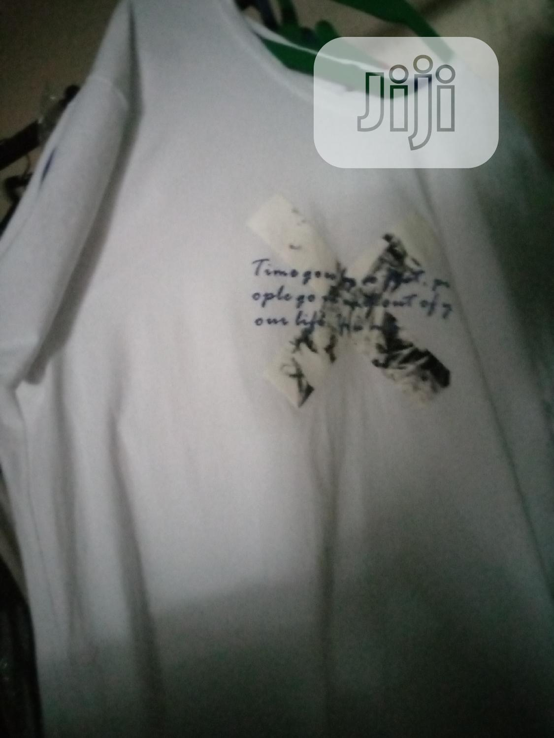 Archive: Nice Polo For Both Male And Female
