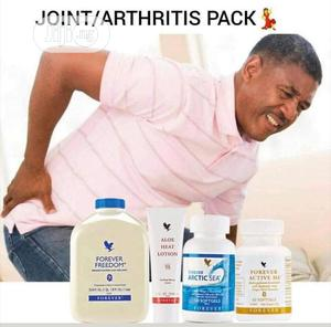 Joint/Arthritis Pack | Vitamins & Supplements for sale in Lagos State, Ikeja