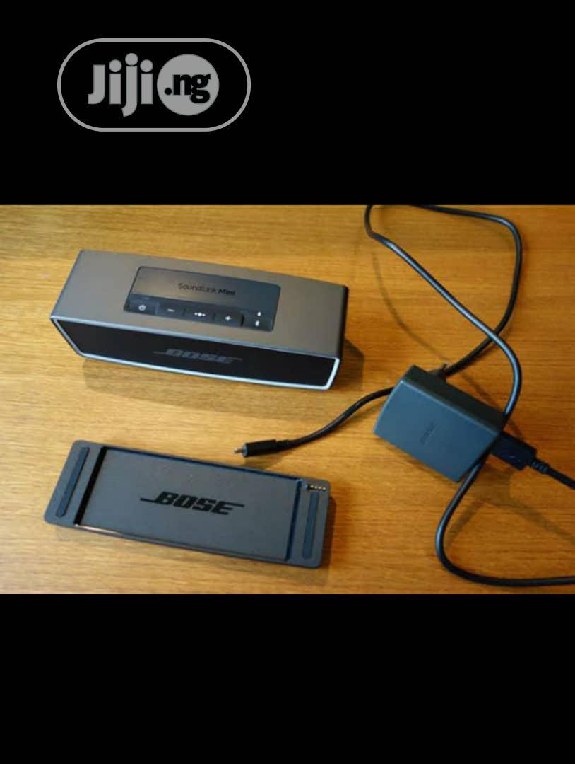 Bose Soundlike Mini 2 | Audio & Music Equipment for sale in Ikeja, Lagos State, Nigeria