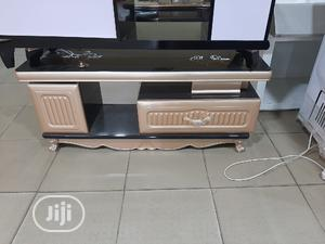 Wooden TV Stand   Furniture for sale in Abuja (FCT) State, Central Business Dis