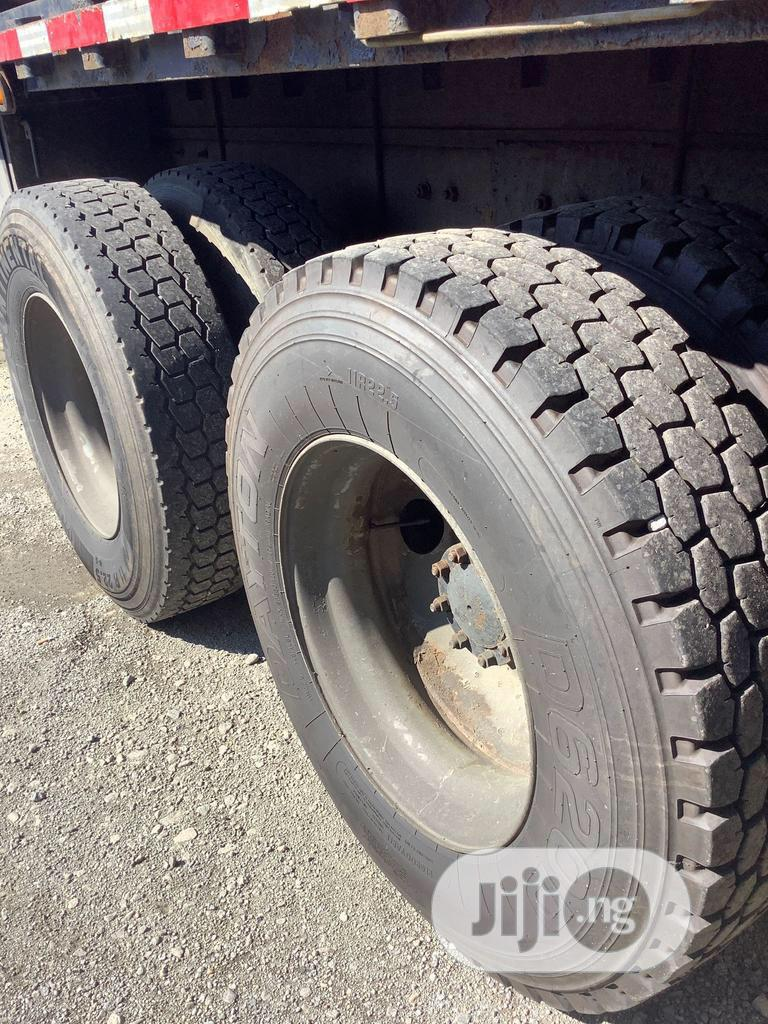 8tons Safe Loader Truck | Heavy Equipment for sale in Warri, Delta State, Nigeria