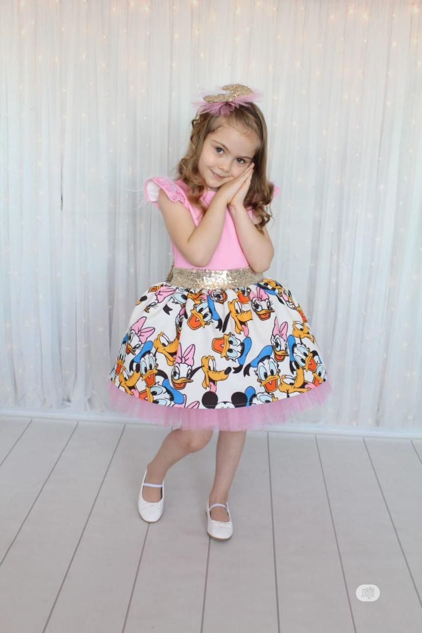 Archive: Turkey Kiddies Gown For Wholesalers And Retailers