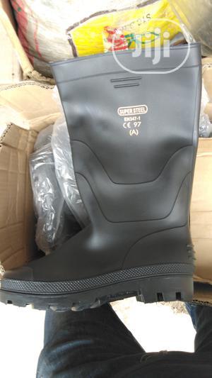 PVC/Rainboot | Safetywear & Equipment for sale in Lagos State, Victoria Island