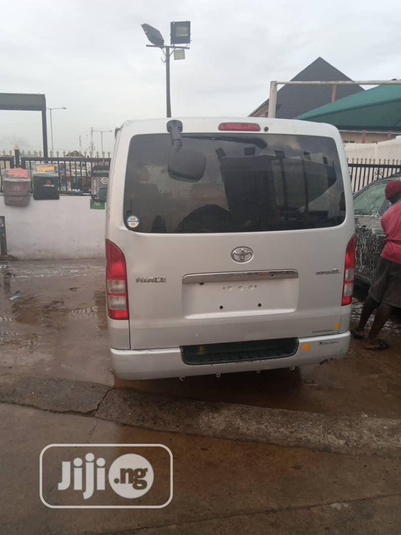 Tokunbo Hummer Bus   Buses & Microbuses for sale in Isolo, Lagos State, Nigeria
