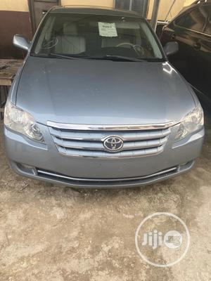 Toyota Avalon 2007 Blue | Cars for sale in Lagos State, Surulere