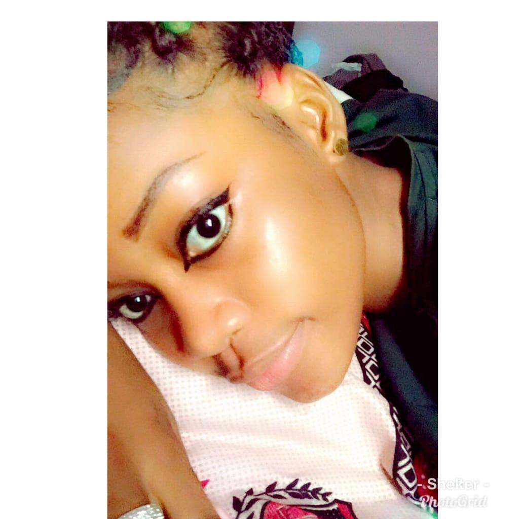 Miss Blessing Ojochogu Yakubu | Hotel CVs for sale in Dekina, Kogi State, Nigeria