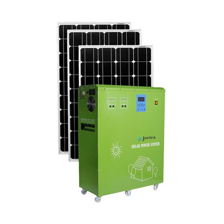 Archive: 1000W Solar Generator