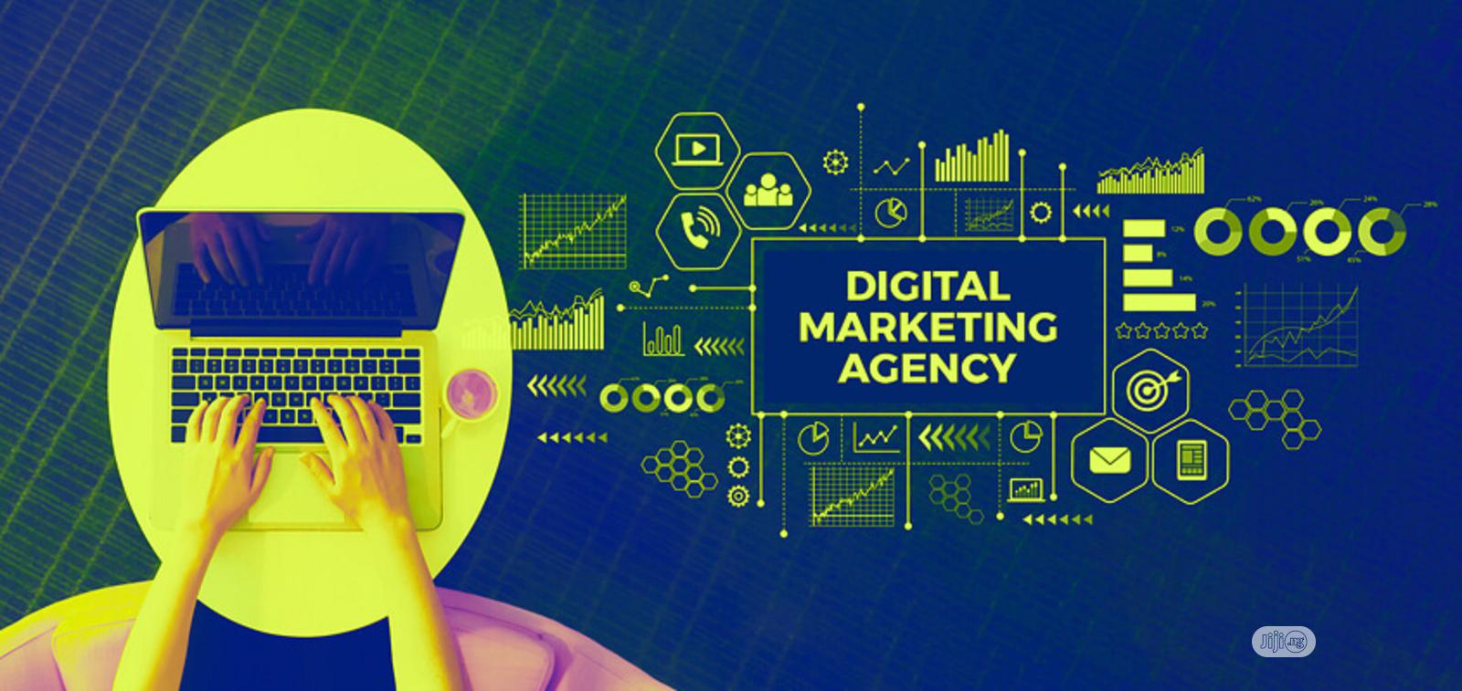 Digital Marketing to Boost Your Business