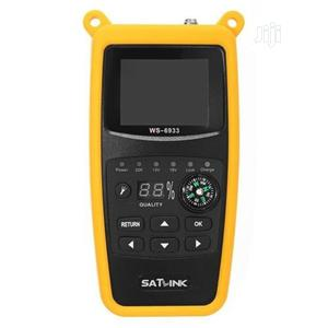 Digital Satellite Signal Tracker - WS-6933   Accessories & Supplies for Electronics for sale in Lagos State, Alimosho