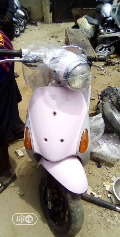 Archive: Suzuki Bike 2003 Pink
