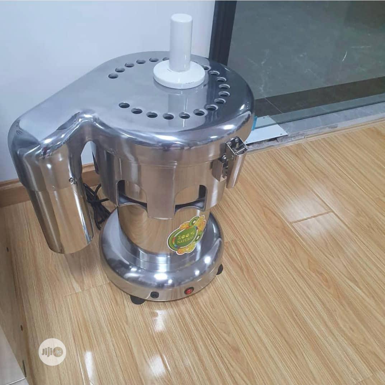 Juice Extractor Big Size In Stock