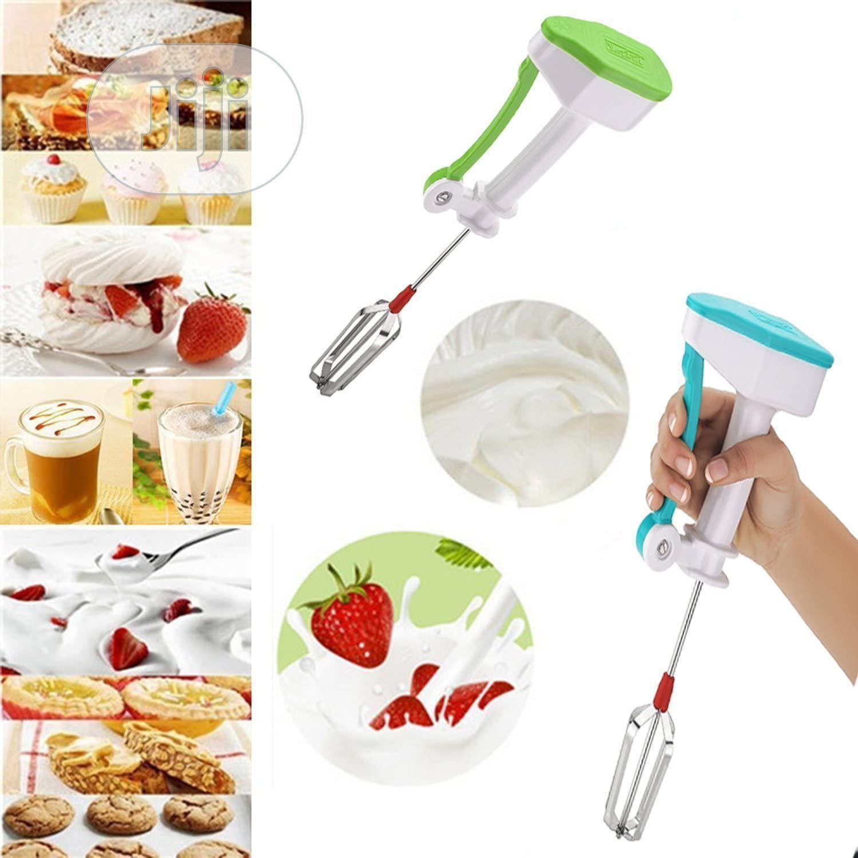 Hand Mixer/Blender