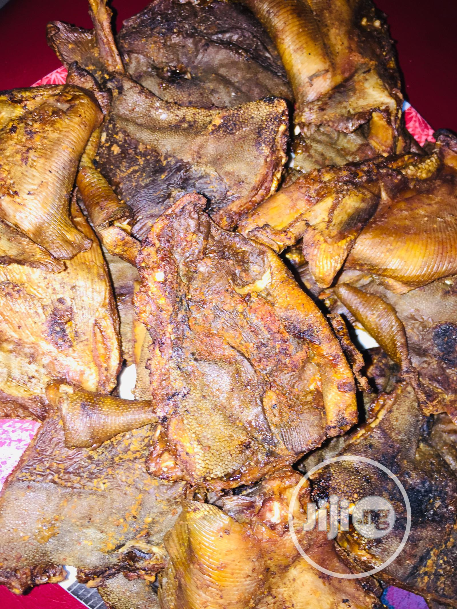 Fresh Dried Fish   Meals & Drinks for sale in Agboyi/Ketu, Lagos State, Nigeria