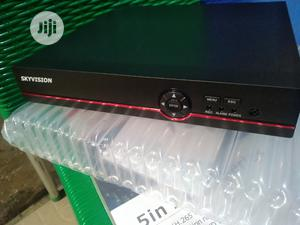 4mp -5mp Dvr 16 Channels   Security & Surveillance for sale in Lagos State, Lagos Island (Eko)