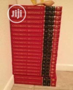 Children Britannica Encyclopedia | Books & Games for sale in Lagos State, Surulere