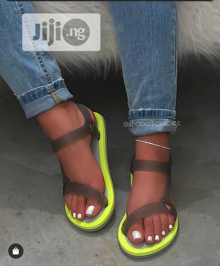 Ladies Sandals | Shoes for sale in Lagos Island, Lagos State, Nigeria