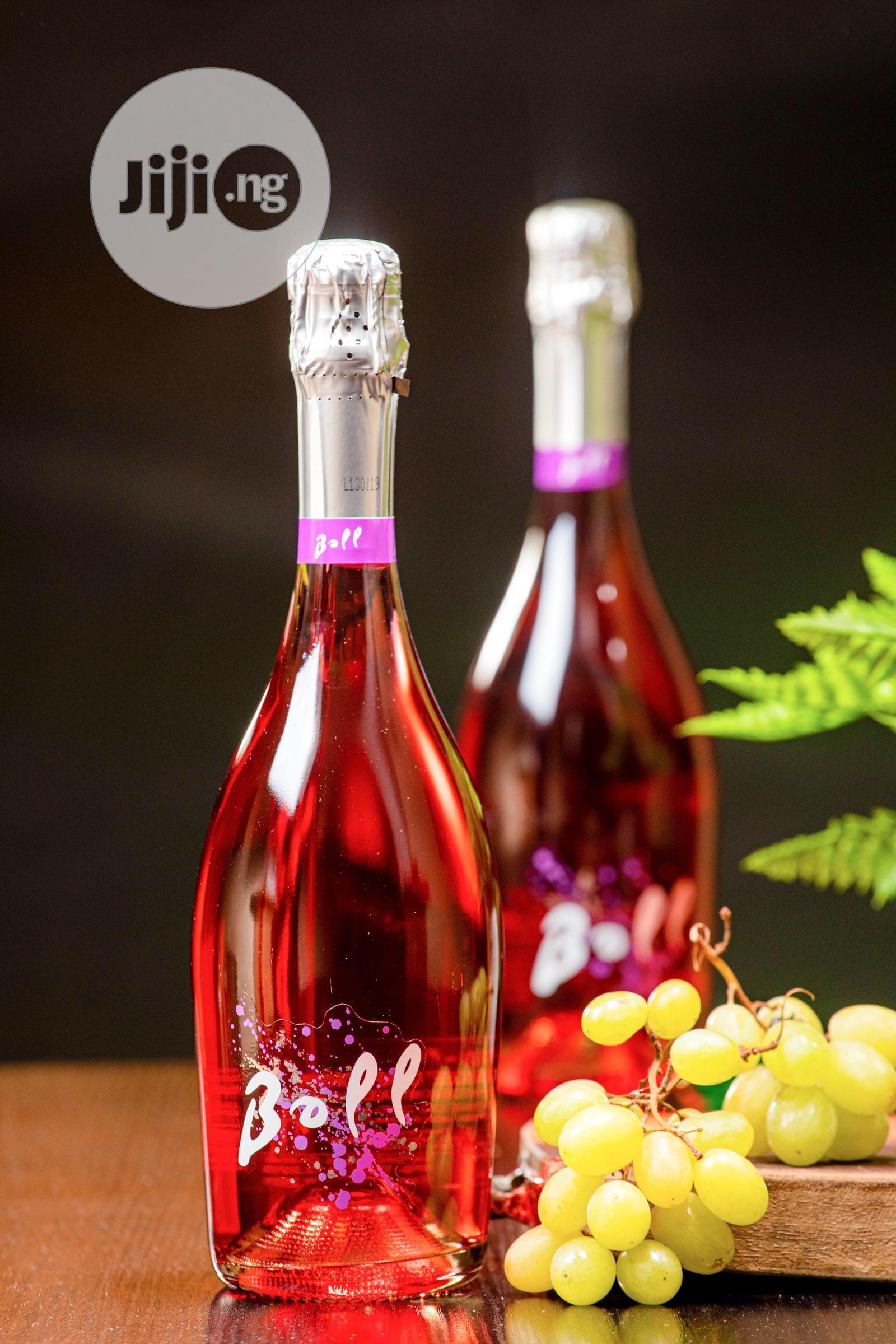 Archive: Boll Non Alcoholic Wine