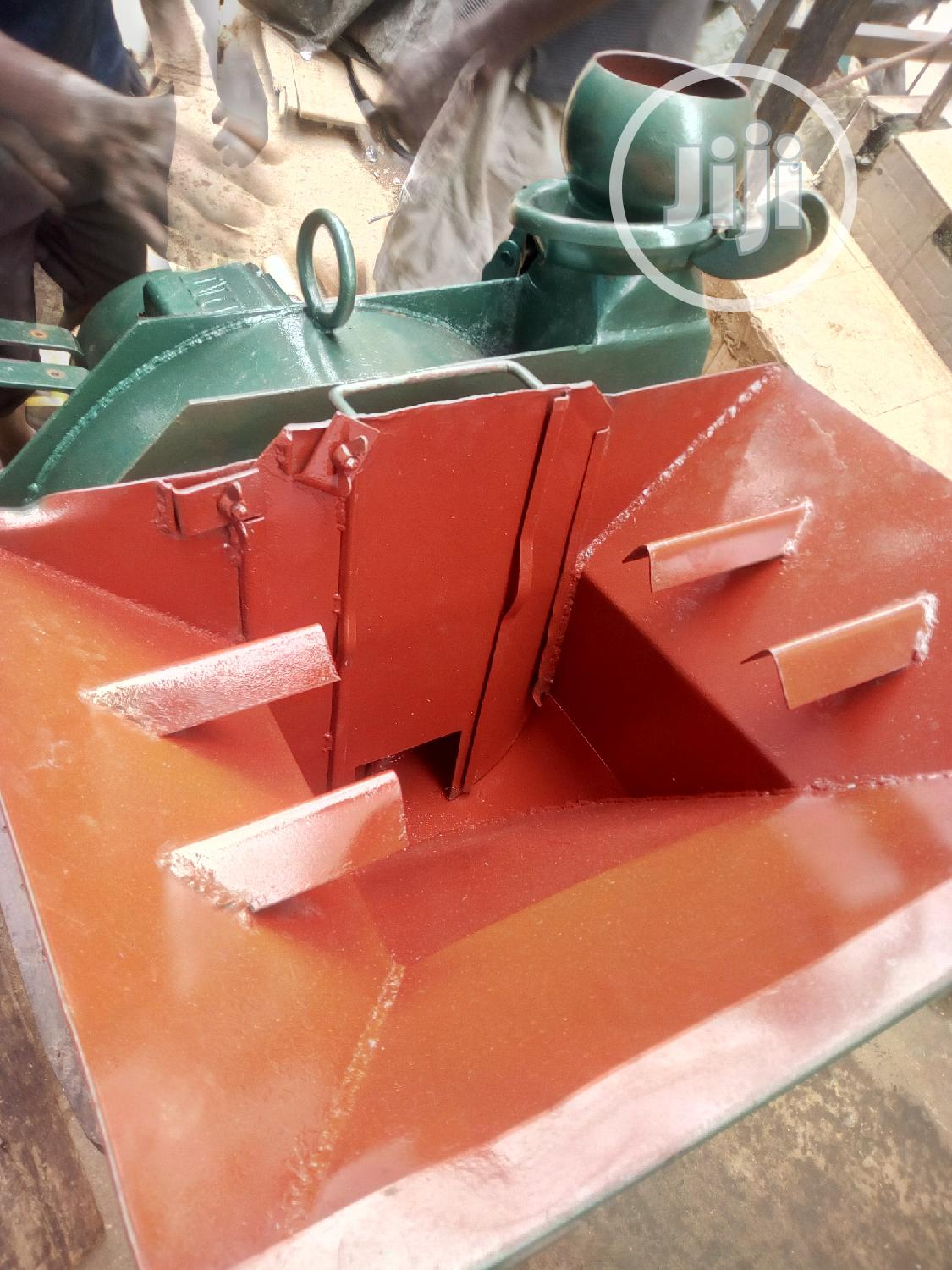 Inductrial Crusher/Hammer Mill | Farm Machinery & Equipment for sale in Ojo, Lagos State, Nigeria