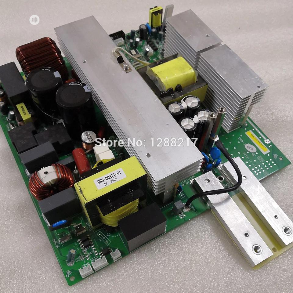 Archive: 3kva 24volts and 5kva 48v Hybrid Inverter Boards for Sale