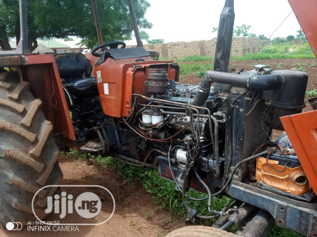 Farm Implement Factor And Ploug | Heavy Equipment for sale in Ikeja, Lagos State, Nigeria
