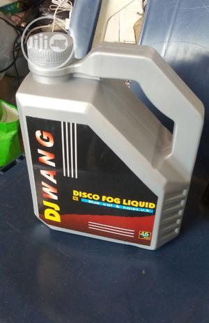 Fog / Smoke Machine Liquid | Stage Lighting & Effects for sale in Lagos State, Yaba