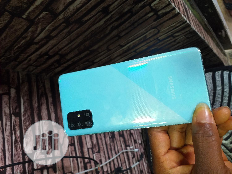 Archive: Samsung Galaxy A71 128 GB