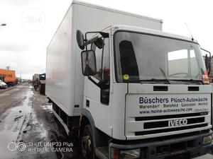 Iveco Eurocago 8bolt 2002 | Trucks & Trailers for sale in Lagos State, Apapa