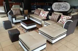 Modern Corner Sofa | Furniture for sale in Lagos State, Ikorodu
