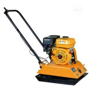 Vibrating Plate Compactor Machine | Electrical Equipment for sale in Lagos State, Lagos Island (Eko)