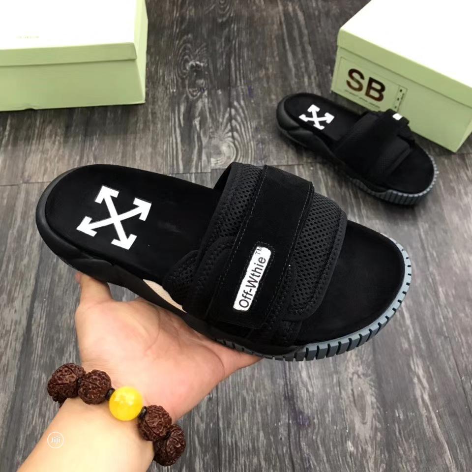 Lekki - Shoes, Witzsoul Solomon | Jiji.ng